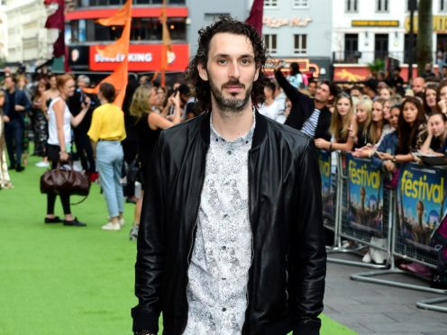Blake Harrison will join the cast of Waitress (Ian West/PA)