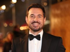 Line Of Duty's Martin Compston is ready for the series to be over (Isabel Infantes/PA)