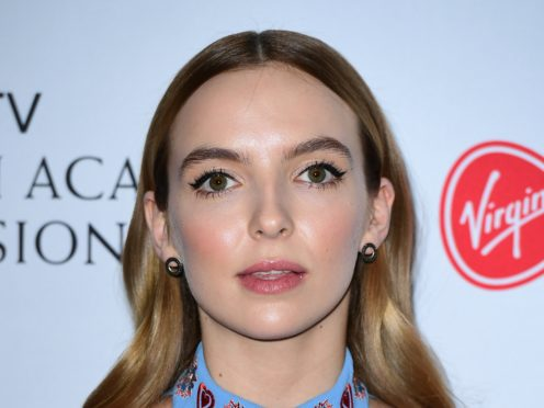 Killing Eve star Jodie Comer is in the running for an award (Ian West/PA)