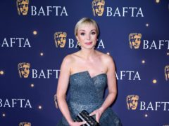 Helen George to star in Daphne du Maurier's My Cousin Rachel on stage (Ian West/PA)