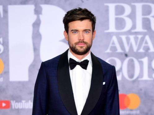 Jack Whitehall has said viewers are lucky to have Graham Norton (Ian West/PA)