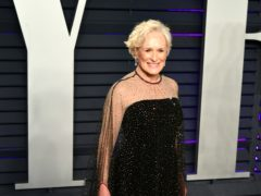 Actress Glenn Close has spoken out on the issue (Ian West/PA)