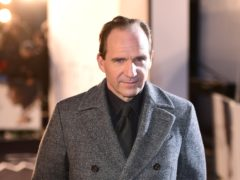 Ralph Fiennes has signed the manifesto. (Ian West/PA)