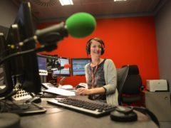 Scones debate kicks off Kathy Clugston's Gardeners' Question Time debut (BBC/PA)