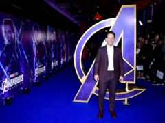 Paul Rudd at an Avengers: Endgame fan event at Picturehouse Central in London (Ian West/PA)