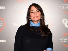 Line Of Duty actress Polly Walker (Kirsty O'Connor/PA)