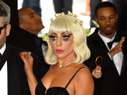 Lady Gaga has joined the list of celebrities condemning Alabama's strict new laws virtually outlawing abortions (Jennifer Graylock/PA)