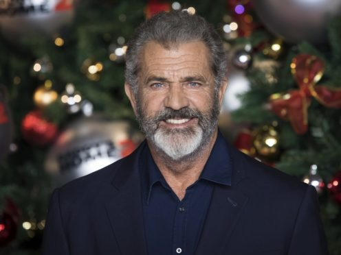 Mel Gibson will appear in Fatman (Vianney Le Caer/Invision/AP)