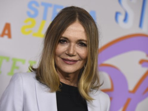 Peggy Lipton has died of cancer at the age of 72. (Jordan Strauss/Invision/AP)