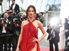 Alessandra Ambrosio (Vianney Le Caer/Invision/AP)