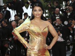 Aishwarya Rai Bachchan (Joel C Ryan/Invision/AP)