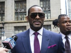 R Kelly is facing more charges (Ashlee Rezin/Chicago Sun-Times via AP)