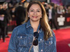Jasmine Dotiwala (James Gourley/Shutterstock/PA)