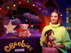 Alesha Dixon on CBeebies (BBC)