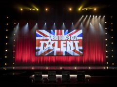The Britain's Got Talent final is on Sunday. (Syco/Thames TV)