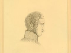 Queen Victoria and Prince Albert's rare etchings are going on display at the British Museum (British Museum/PA)