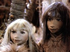 Puppets from the original 1982 film (Moviestore/Shutterstock)