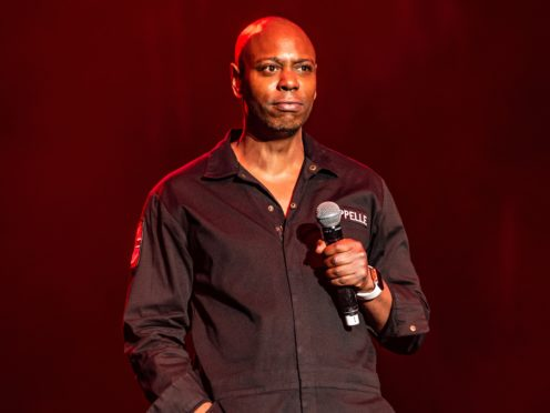 The comedian has announced two dates in London. (Mathieu Bitton/Shutterstock/PA)