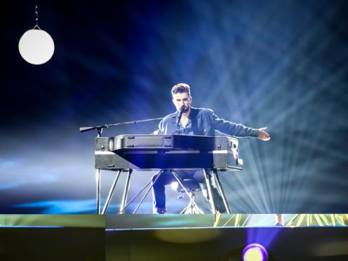 Duncan Laurence will represent the Netherlands in the Eurovision Song Contest (Thomas Hanses/PA)