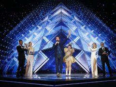 Eurovision champion Duncan Laurence (Thomas Hanses)