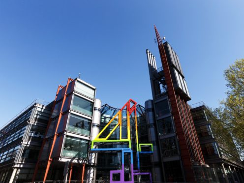 Channel 4 has announced the results of research into LGBT representation (John Walton/PA)