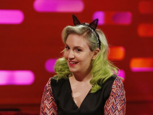 Girls creator Lena Dunham has been added to the army of Love Island fans after saying she is 'obsessed' with the show (Jonathan Brady/PA)