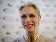 Lady Colin Campbell gas given her views on Me Too (Yui Mok/PA)