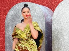 Rihanna has reinvented herself from pop star to businesswoman (Ian West/PA Wire)
