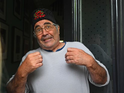 Danny Baker to revive BBC radio show as podcast (Victoria Jones/PA)