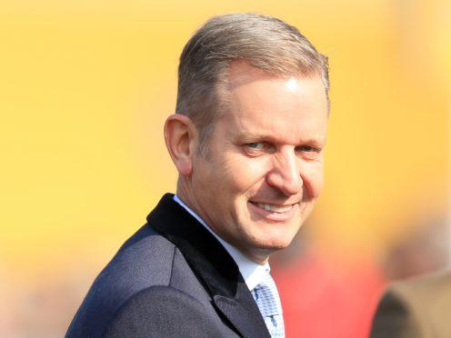 Jeremy Kyle (Ian West/PA)