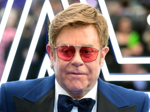 Sir Elton John has attacked Vladimir Putin over comments he made about LGBT people