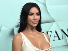 Kim Kardashian West met a death row inmate (Evan Agostini/Invision/AP)