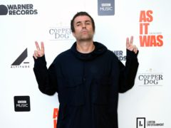 Liam Gallagher: I'd crack a politician round the head if I saw drug-taking (Ian West/PA)