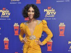 Ballroom culture drama Pose, starring MJ Rodriguez, has been renewed for a third season (Richard Shotwell/Invision/AP)