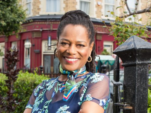Holby City star Suzette LLewellyn joins cast of EastEnders (BBC)