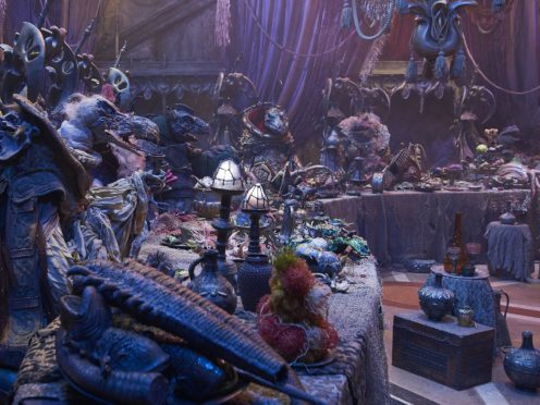 The Dark Crystal: Age Of Resistance is set before the events of the film (Netflix)