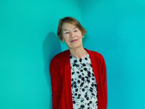 Glenda Jackson (BBC)