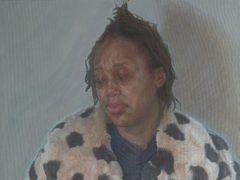 Imara In Her Winter Coat (Charlie Schaffer/PA)