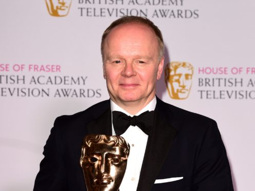 Jason Watkins (Ian West/PA)