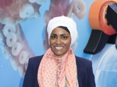 Nadiya Hussain (David Jensen/PA)