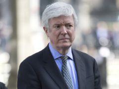 Lord Hall says the BBC is a 'fairer organisation' (Justin Tallis/PA)