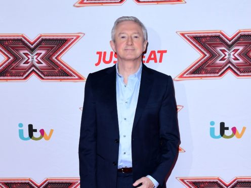 Louis Walsh has spoken about the X Factor all-star show (Ian West/PA)