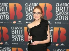 Jess Gillam is among a clutch of young musicians joining The Proms presenting team (Isabel Infantes/PA)