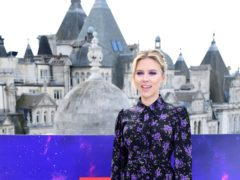 Scarlett Johansson has waded into Hollywood's diversity debate and argued actors should be free to take any role (Ian West/PA)