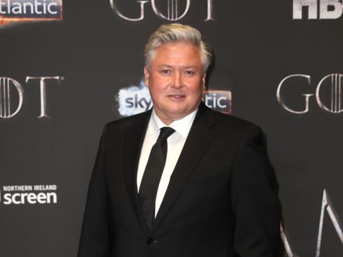 Conleth Hill has dismissed the backlash against Game Of Thrones' ending (Liam McBurney/PA)