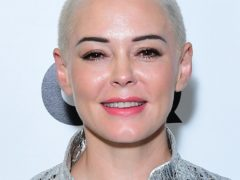 Rose McGowan made allegations against Harvey Weinstein (Ian West/PA)