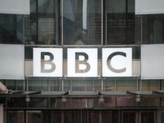 The BBC has launched a new streaming service (Anthony Devlin/PA)