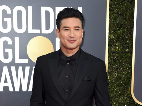Mario Lopez has walked back his comments (Jordan Strauss/Invision/AP)