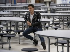 Queer Eye, featuring food and drink expert Antoni Porowski, will return for a fourth season (Christopher Smith/Netflix/PA)