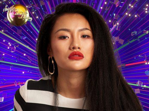 Nancy Xu (BBC/PA)